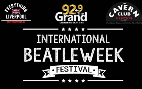 InternationalBeatleWeek