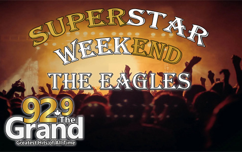 The Eagles Superstar Weekend