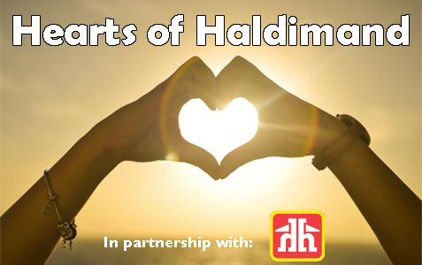Hearts of Haldimand