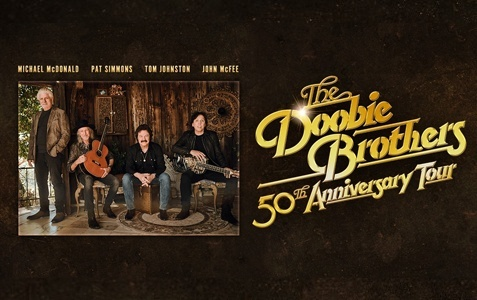 The Doobie Brothers POSTPONED