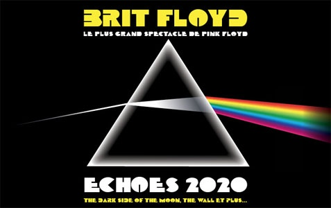 Brit Floyd (POSTPONED)