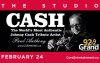 CASH: The World's Most Authentic Johnny Cash Tribute